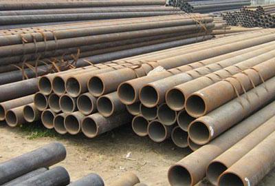 天津钢管厂出货水平